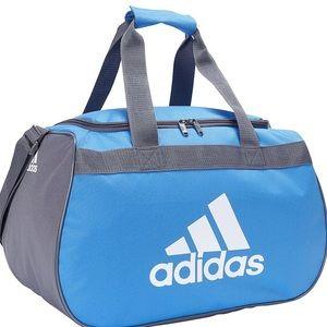Other - Adidas Diablo small men's duffle bag